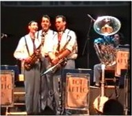 Hot Antic Jazz Band
